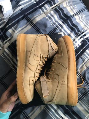Wheat Air Force 1s for Sale in Arlington, VA