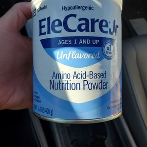 Elecare JR (1 Can) for Sale in Indianapolis, IN