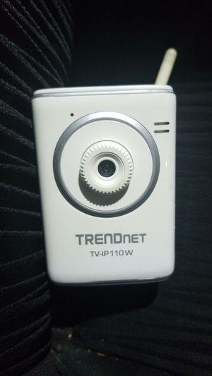 TRENDnet wireless camera for Sale in Tempe, AZ