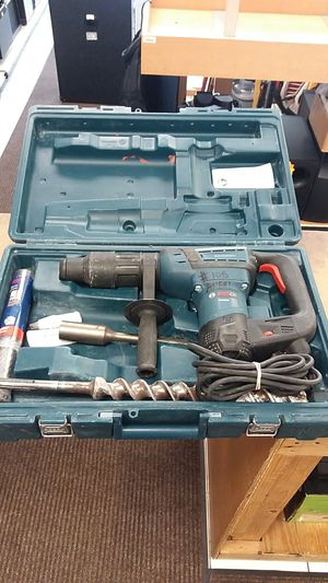 Bosch RH540M SDS Max Rotary Hammer Drill for Sale in Hollywood, FL