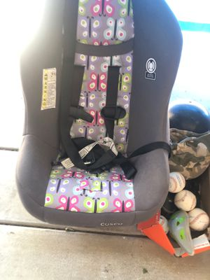 Car seat for Sale in Oceanside, CA