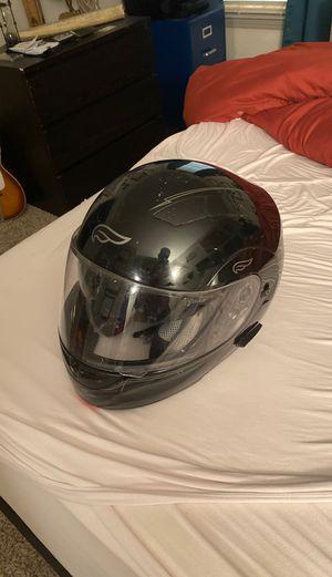 Fulmer XL Motorcycle helmet for Sale in Irving, TX