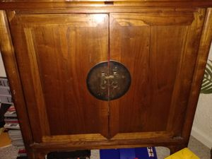 New and Used Antique cabinets for Sale in Dayton, OH - OfferUp