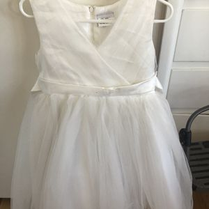 Flower Girl Dress (size 4) for Sale in Anaheim, CA
