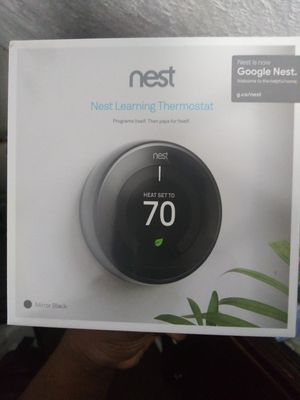 Digtal thermostat for Sale in Cleveland, OH