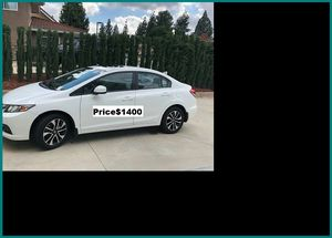 2013 Honda Civic only$1400 for Sale in Washington, DC