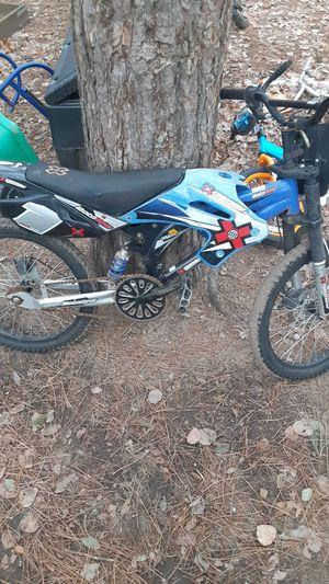X games moto bike for Sale in Park Rapids, MN