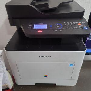 Samsung 3 In 1 Laser Printer (For Parts) for Sale in Phoenix, AZ