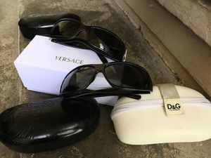 Versace D&G Sunglasses for Sale in Stockton, CA