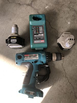 Makita Cordless Drill for Sale in San Clemente, CA