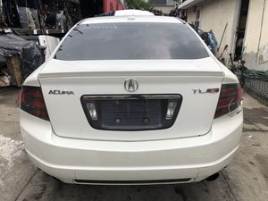 2007 Acura TL Type S Parts for Sale in Queens, NY