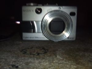 5mega pixel Sony camera for Sale in Bay Point, CA
