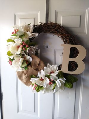 Wreath for Sale in Andrews, SC