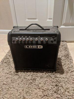 Line 6 amplifier for Sale in Austin, TX
