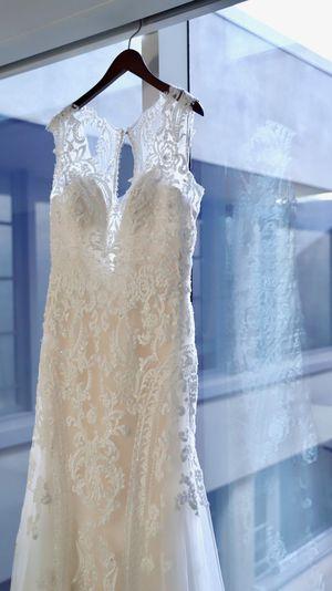 Sottero & Midgley Channing Rose Wedding Dress for Sale in Phoenix, AZ