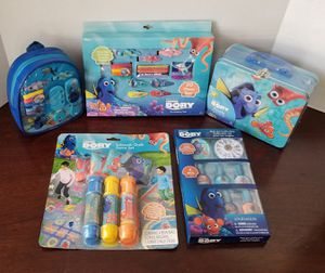 Finding Dory Set NEW for Sale in Boca Raton, FL