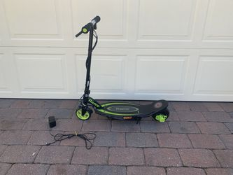 Razor E90 Electric Scooter for Sale in Cape Coral,  FL