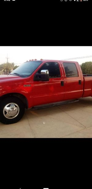 1999 Ford F350 Powerstroke Diesel for Sale in Lancaster, CA