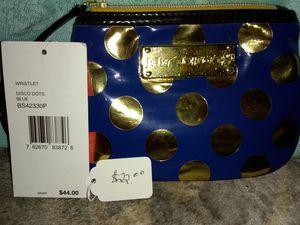 Betsey Johnson change purse for Sale in Nashville, TN
