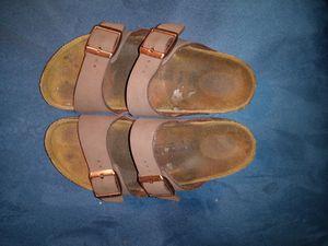 Boy's Birkenstock sandals for Sale in Douglasville, GA