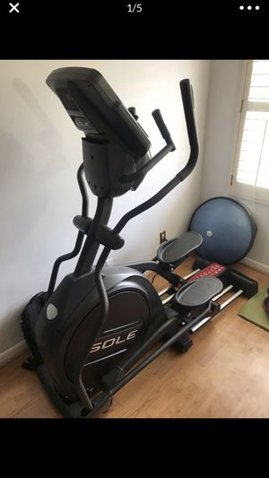 Elliptical (GYM QUALITY) for Sale in Lake Worth, FL
