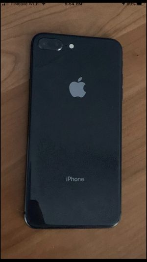 iPhone 8 Plus for Sale in Columbus, OH