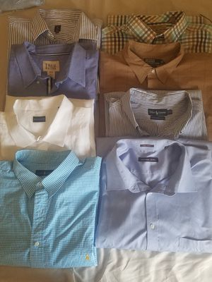 Big & Tall Dress Clothes for Sale in Phoenix, AZ