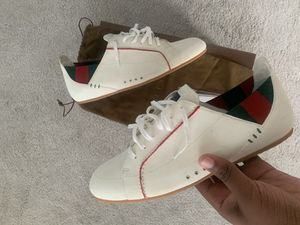 Gucci shoes men for Sale in Norfolk, VA