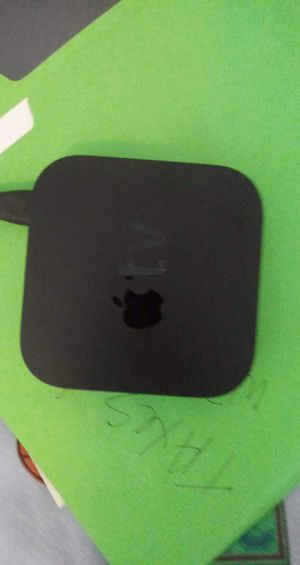 Apple tv for Sale in Indianapolis, IN