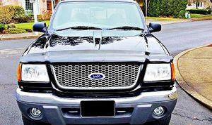 ֆ12OO Ford Ranger 4WD for Sale in Hyattsville, MD