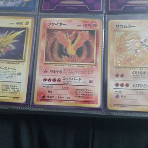 Japanese. Pokemon holos for Sale in Weslaco, TX