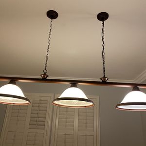 Pool Table Light for Sale in Corona, CA
