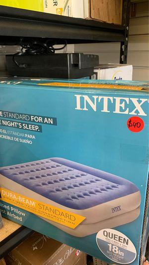 INTEX Airbed for Sale in Norfolk, VA
