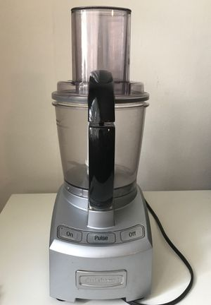 Cuisineart 5-cup food processor for Sale in Oak Park, IL