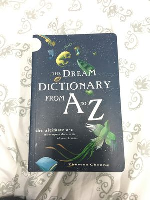 Dream Dictionary for Sale in Phoenix, AZ