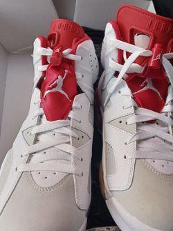 Air Jordan 6 Retro Alternate Size 9Best Offer for Sale in Columbus,  OH