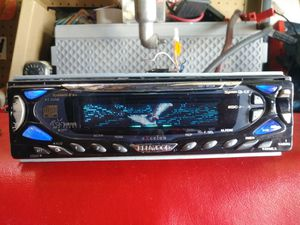 High end Kenwood Excelon KDC-X659 for Sale in Indianapolis, IN