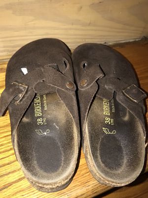Ladies Birkenstock size 38 for Sale in Euclid, OH