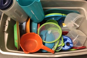 Tupperware Party for Sale in MONTGOMRY VLG, MD