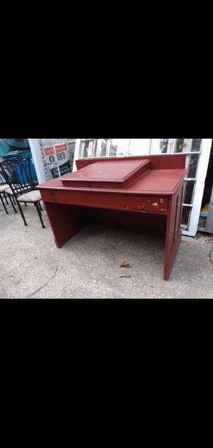 Vintage desk for Sale in Greensboro, NC