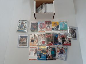 Sports cards Collection for Sale in Tucson, AZ