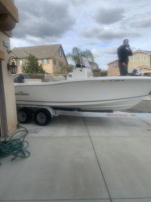 2018 Nautic Star 20XS for Sale in Murrieta, CA