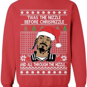 Snoop Dogg Christmas Sweater for Sale in Raleigh, NC