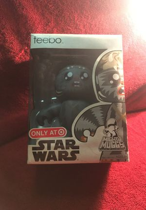 Mighty Muggs: Star Wars: Teebo for Sale in Las Vegas, NV
