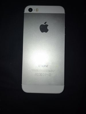 iPhone 5 AT&T for Sale in Rialto, CA