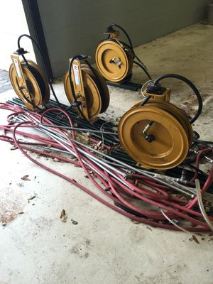 3000 psi reels for Sale in Cape Coral, FL