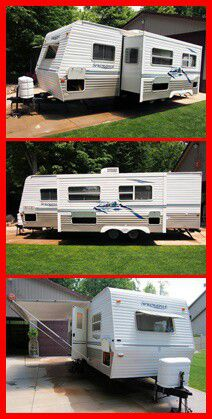Perfect for the family 2003 Keystone Springdale Travel Trailer for Sale in West Park, FL