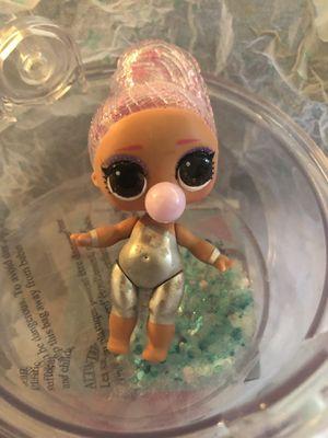 Figure 8 Glitter Globe LOL Surprise for Sale in San Diego, CA