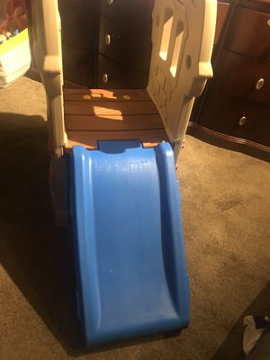Toddler slide for Sale in Federal Way, WA