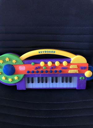 Kids toy piano for Sale in Fontana, CA